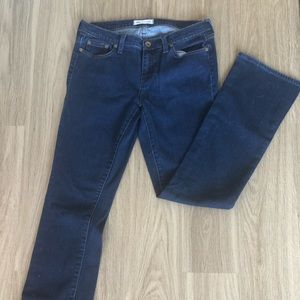 MADEWELL Bootcut Jeans